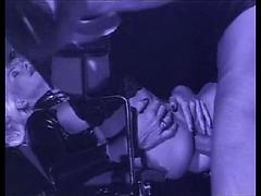 Sexy Blonde Milf Anally Drilled And Spunked On