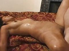 Mature Milf Shows Off Her Nice Tits And Ass