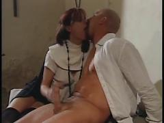 Italian Proper Wife Getting Her Cunt Fingered Hard