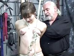 All Tied Up And Loving It