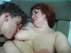 Two Couples Enjoy What Group Sex Has To Offer