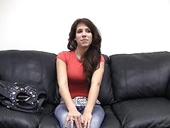 Busty Casting Couch Slut Fucks For Fame