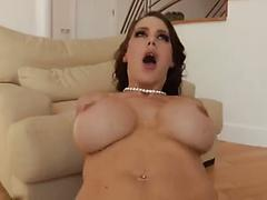 McKenzie Lee in an awesome POV scene